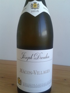 2016 Mâcon-Villages, Joseph Drouhin